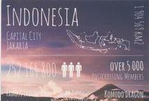 Asia - Indonesia