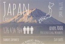 Asia - Japan
