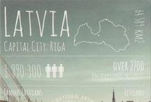 Europe - Latvia