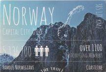 Europe - Norway