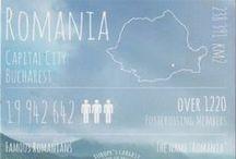 Europe - Romania