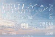 Europe - Russia