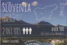 Europe - Slovenia