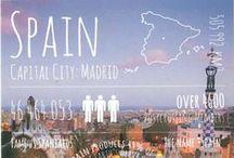 Europe - Spain