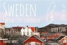 Europe - Sweden