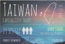 Asia - Taiwan