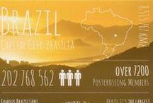 South America - Brazil