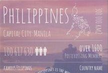 Asia - Philippines