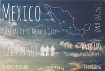 North America - Mexico