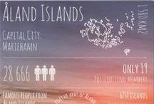 Europe - Åland Islands (Finland)