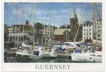 Europe - Guernsey