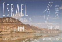 Asia - Israel