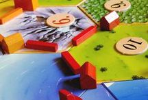 Family & Friends Game Night / Games to play when you're planning your next game night!