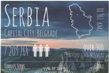 Europe - Serbia