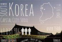 Asia - South-Korea