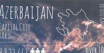 Asia - Azerbaijan