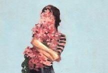 arts . prints / by Natasha
