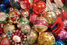 Christmas! / by Angeline Mathenia