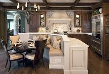 Inspiring Spaces & Home Decor / by Janna Weaver, RDN, LD