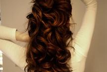 Hair / waterfall braid / by Jacks Mom