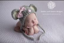 Dahlias and Daisies Designs Newborns / Dallas Newborn Photographer www.dahliasanddaisiesdesigns.com