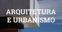Arquitetura e Urbanismo / Arquitetos renomados e arquiteturas curiosas de encher os olhos