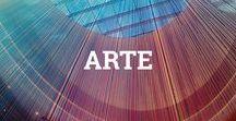 Arte /  O melhor da arte <3 | casavogue.com.br
