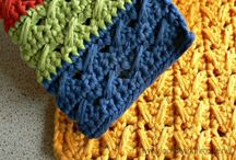 Hooked on Crocheting! / by Emma Morgan