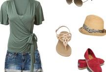 Fashion** / by Christine White
