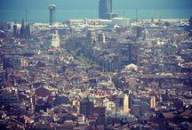 ☀ Barcelona ☀