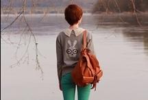 love it : fashion  / by Yajita lz