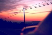 Morning light / visualization, image, inspiration, morning, sun, freshness, energy,