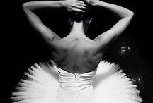 Ballerina / by Marysa Taylor