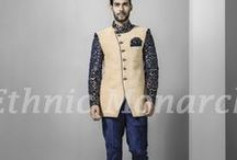 Wedding And Party Wear For Man and Kids / This board is for Jackets from Ethnic Monarch which provides variety of Ready-made & customized, traditional and wedding dresses that are fashionable & trendy with perfect fit. We have a large variety in dresses such as blazers, jackets, coat, western suits, tuxedos, wedding suits, wedding wear suits, sherwani, Nehru jacket, modi  jacket,breeches,hunting coat, hunting shirt,indo-western, dhoti, kurta ,wedding wear, groom dress ,traditional wear ,customized dresses ,Indian dress , Indian wear.