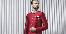 Suit For Men And Kids / Wedding and party wear dresses in ethnic ans western looks for men and kids