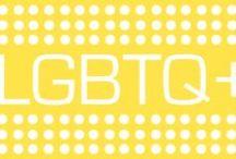 LGBTQ+ / by Everyday Feminism