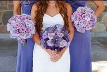 Wedding bouquets / Букети / by Rumina