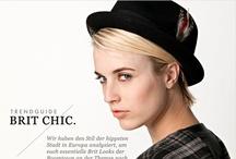 NEW LOOKS WOMEN HW 2012 / by frontlineshop