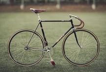 Bikes / Let fixies fix the world!