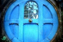 Doors, Gates and Windows / by Jacks Mom