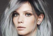 Hair & Nails / by Livvie