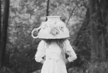 Mad Hatter's Tea Party / Bring your cup & saucer for a dreamy brew of delight