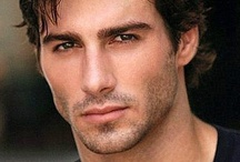 Justin from Shattered Edge / Model Justin Clynes-- the absolute perfect pick for Justin Middleton in Shattered Edge