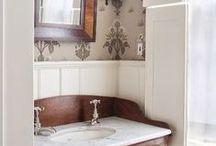 Bathroom Bliss / by Denise Delgado