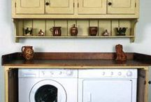 Laundry Layouts / by Denise Delgado