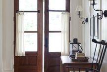 Foyers/Staircases/Hallways / by Denise Delgado