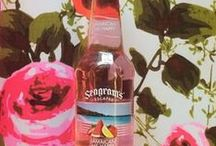 Spring / Colors, clothes, DIYs, recipes... if it's related to spring, you can find it here!  / by Seagram's Escapes