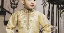 Kids Wear / This board is for Kids Dresses from Ethnic Monarch which provides variety of Ready-made & customized,traditional & wedding dresses that are fashionable & trendy with perfect fit. We have a large variety in dresses such as blazers, jackets, coat, western suits, tuxedos, wedding suits, wedding wear suits, sherwani, Nehru jacket, modi  jacket,breeches,hunting coat, hunting shirt,indo-western, dhoti, kurta ,wedding wear, groom dress ,traditional wear ,customized dresses ,Indian dress , Indian wear.