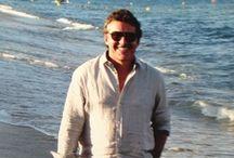 Roberto Migotto | convidado especial / Roberto Migotto é o convidado do mês para o Pinterest da Casa Vogue. Confira suas inspirações! | casavogue.com.br
