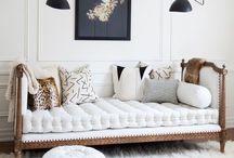 Home Decor Ideas / by Marysa Taylor